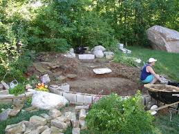 Backyard Slope Landscaping Ideas Landscaping Ideas For Hillside Backyard Slope Solutions Best Of