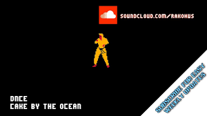 cake by the ocean 8 bit nes remix youtube
