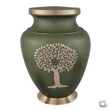 tree cremation tree of brass cremation urn memorials4u