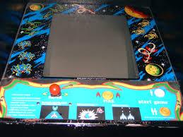 Galaga Arcade Cabinet Pinball Medic Coin Op Galaga Arcade Video Game For Sale
