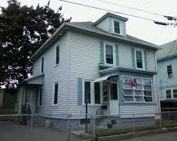 jack kerouac u0027s childhood homes in west centralville u201366 west st