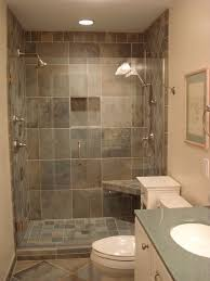Tile Shower Ideas For Small Bathrooms Bathroom How Remodeling Small Bathrooms Modern Concepts Brick