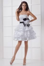 graduation white dresses black and white graduation dresses graduation dress