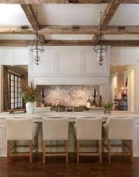 Rustic Kitchen Hoods - image result for galvanized range hood kitchens pinterest