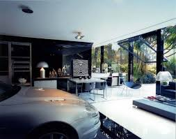 ultimate garage home jeffe modern live in garage 15 jpeg