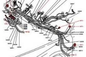 volvo s80 wire diagram volvo wiring diagrams