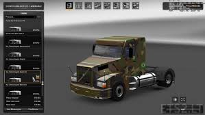 volvo 10 wheeler truck volvo nl12 ets 2 mods