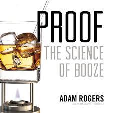 proof the science of booze adam rogers 9781482994827 amazon