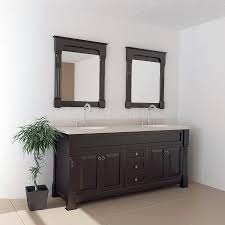 espresso vanity ideas u2014 the homy design