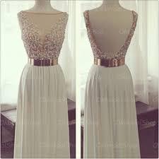 white prom dresses 2017 prom dress chiffon prom dress dresses