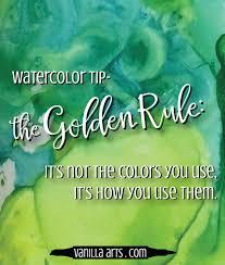 palette detective watercolor mixes for