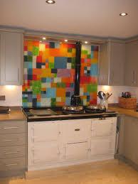 unusual kitchen tiles