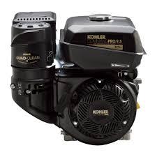 kohler command pro horizontal engine u2014 277cc 1in x 3 48in shaft