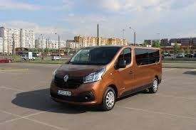 opel renault renault trafic mikroautobusų nuoma