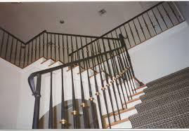 Stairway Banisters Stair Rails