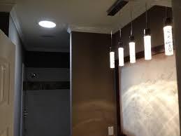 mini pendant lights for bathroom home interior ekterior ideas