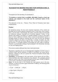 a marketing project report on nestle vs cadbury