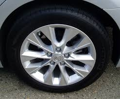 lexus es300h rims test drive 2013 lexus es350 u0026 es300h sedan nikjmiles com