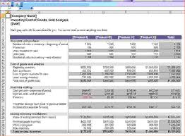 Inventory Excel Templates 6 Inventory Management Excel Template Procedure Template Sle