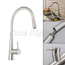 Masters Kitchen Sinks Other Kitchen Kitchen Mixer With Pull Out Spray High Res Awesome