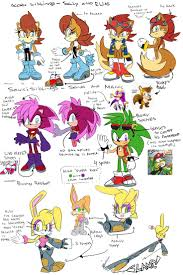 168 best sonic images on pinterest friends sonic boom and shadows