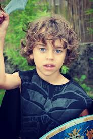 cutting biracial curly hair styles this is why i want gavin s hair long so cute with the curls