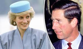 Princess Diana Prince Charles Diana In Her Own Words Tapes Princess Reveals Prince Charles Was