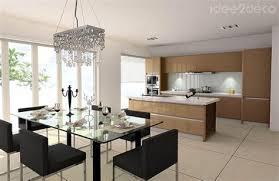 refaire cuisine refaire sa salle a manger 4 id233e d233co cuisine marron