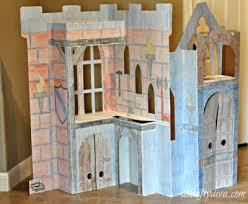 Build A Dream House Build A Dream Playhouse Atd Surviving Mommyhood