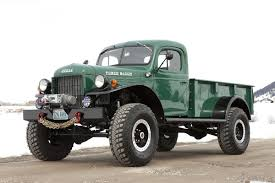 old jeep truck legacy classic trucks give new life to vintage haulers