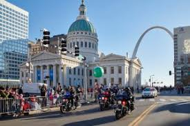 thanksgiving day parade photo gallery in st louis