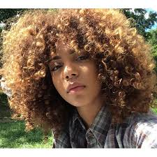 amazon com atozwig synthetic short afro curly wig glueless