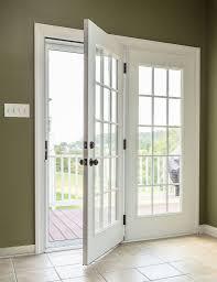 Swing Patio Doors Center Swing Patio Doors Outdoor Goods