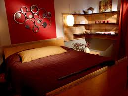 Hgtv Bedroom Makeovers Midcentury Modern Bedroom Hgtv