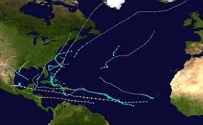 D擐𤤖r Bureau 2007年大西洋颶風季 維基百科 自由的百科全書