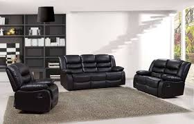 Leather Recliner Sofa Sale Brand New 3 2 Or Corner Romana Bonded Leather Recliner Sofa Sale