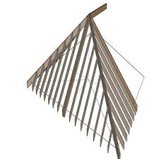 Irregular Hip Roof Framing Rafter Tools On The App Store