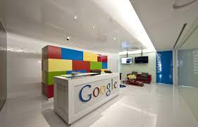 Facebook Office Interior Design by Inspiring Design Concept For Google Office In Mexico U2013 Interior