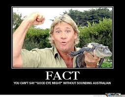 Accent Meme - australian accent fact pictures photos and images for facebook