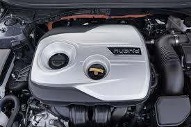 2016 hyundai sonata hybrid limited road test review carcostcanada