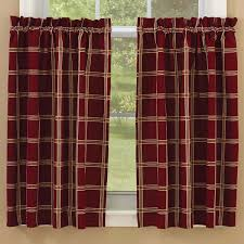 living room primitive curtains for living room country valances