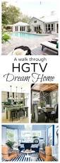 House And Home Kitchen Designs 318 Best Favorite Places And Spaces Images On Pinterest Hgtv
