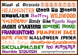 3 936 halloween font cliparts stock vector and royalty free free