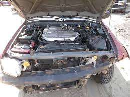 nissan pathfinder engine replacement 2002 nissan pathfinder se 4wd quality used oem replacement parts