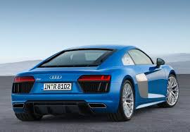 Audi R8 Back - new 2018 audi r8 release date and info