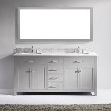 virtu usa md 2072 wmsq cg caroline 72 in bathroom vanity set