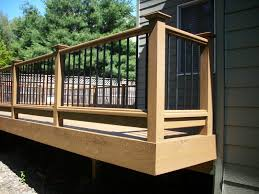 cheap metal balusters for deck doherty house advantages metal