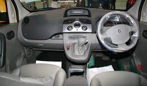 renault 4 interior 2010 renault kangoo specs and photos strongauto