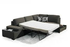 modern sofa bed with chaise sectional sofa design popular sectional with sofa bed sectional
