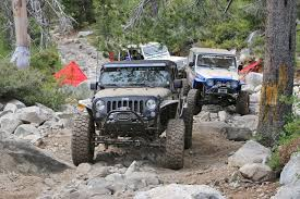 rubicon trail sierra trek 2015 u2013 fabtech on the trail report fabtech jeep